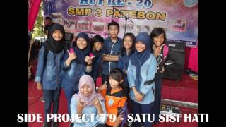 side project 7'9 - satu sisi hati