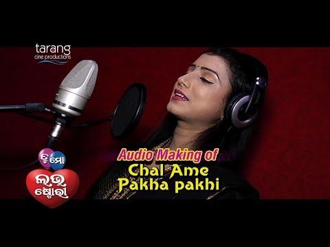 Video Audio Making of Chal Ame Song   TU MO LOVE STORY   Odia Film 2017   Swaraj, Bhumika - TCP download in MP3, 3GP, MP4, WEBM, AVI, FLV January 2017