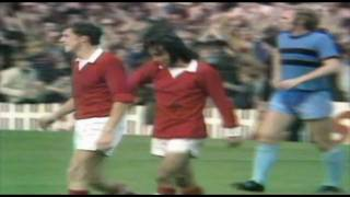 Video The Ballad of George Best MP3, 3GP, MP4, WEBM, AVI, FLV Oktober 2018
