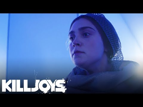 Killjoys Season 5 Moments: The Final Countdown