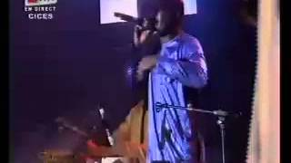 Youssou Ndour - Amitié - Concert CICES - 21 juin 2013