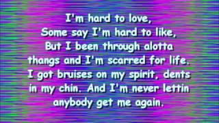 haystak hard to love - YouTube