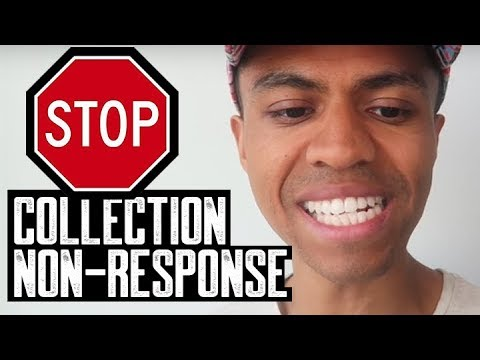 STOP COLLECTION NON-RESPONSE || MORE SECRET CREDIT BUREAUS || CREDIT REPAIR FAST