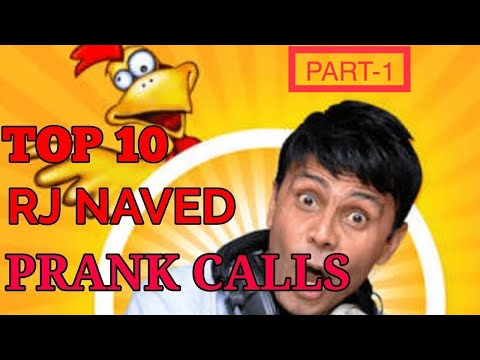 Video TOP 10 RJ Naved's  Radio Mirchi Murga-YouTube||10 Ka DUM download in MP3, 3GP, MP4, WEBM, AVI, FLV January 2017