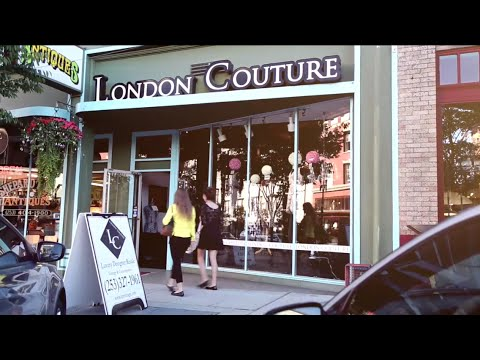 London Couture Luxury Consignment