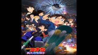 Nonton Detective Conan Main Theme  Sniper From Another Dimension Version Film Subtitle Indonesia Streaming Movie Download