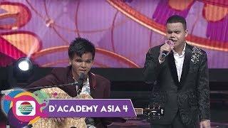 Video SALING MEMBERI SEMANGAT! Kang Mulyana Musisi Jalanan dari Cikarang Menyanyikan KEHILANGAN untuk Arif MP3, 3GP, MP4, WEBM, AVI, FLV Desember 2018