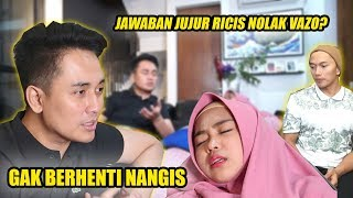 Video RICIS DIHIPNOTIS GAK BERHENTI NANGIS. MP3, 3GP, MP4, WEBM, AVI, FLV September 2019