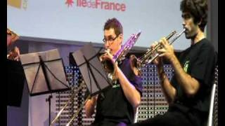 Final Fantasy Music : Final Fantasy Suite IV - Fantasy Brass Quintet
