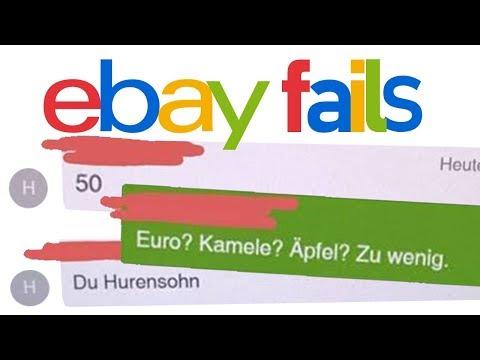 Was ist letzte briesse ist - Ebay Kleinanzeigen Fails 5