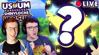 Video HUNTING FOR OUR FIFTH TEAM MEMBER! • Pokémon USUM Shinylocke Versus LIVE MP3, 3GP, MP4, WEBM, AVI, FLV September 2019