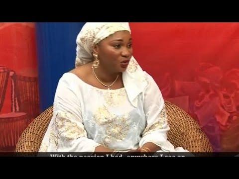 Oyinmomo - Jaiye Kuti's Interview