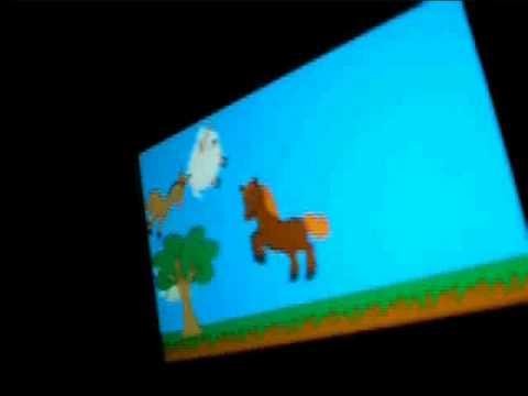 Video of Virtual Rattle Farm