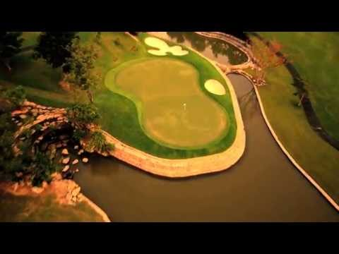 Black Mountain Golf Club - Video