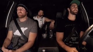Nonton The Shield Reunite On The Road On Wwe Ride Along  Wwe Network Exclusive  Film Subtitle Indonesia Streaming Movie Download