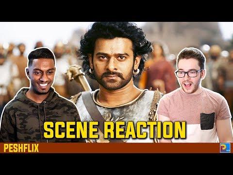 Video Baahubali 2: The Conclusion | Climax Scene Reaction Part 1 | Prabhas | PESHFlix download in MP3, 3GP, MP4, WEBM, AVI, FLV January 2017