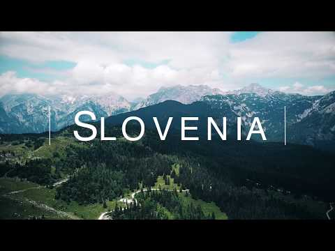 Slovenia is Truly a Paradise in Green...