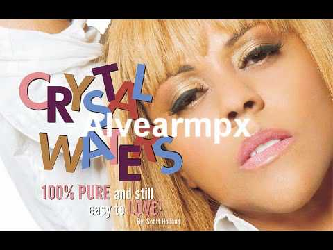100% Pure Love (club mix)