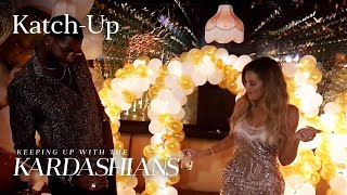 "Video ""Keeping Up With the Kardashians"" Katch-Up S14, EP.7 