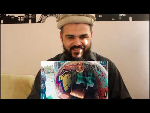YOU WON'T BELIEVE THIS IS INDIA | Karl Rock | Pathan Reacts