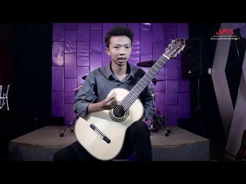 Tutorial Gitar Klasik by Okta