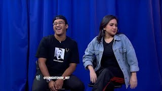 Video Tebak 1 Kata Bareng Danang & Abby Galabby Paling Ribet 2017 MP3, 3GP, MP4, WEBM, AVI, FLV Desember 2018