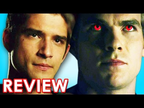 "Teen Wolf Season 6 Episode 7 REVIEW ""Heartless"""