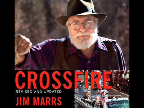 updated - An interview with Jim Marrs performed by