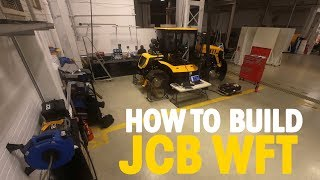 How to build the world's fastest tractor | JCB timelapse | Autocar by Autocar