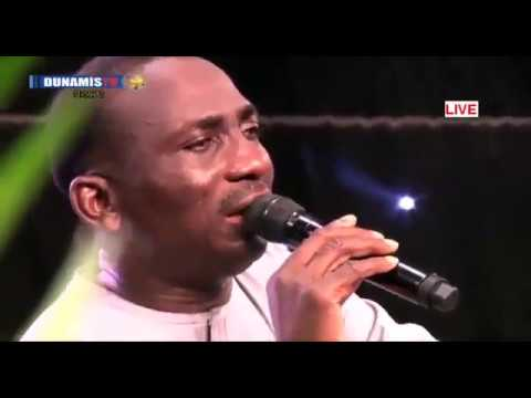 Dr Paul Enenche - NEW Tongues Of Fire (2018)