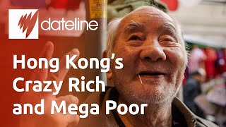 Video How Hong Kong is home to the crazy rich and the mega poor MP3, 3GP, MP4, WEBM, AVI, FLV Agustus 2019