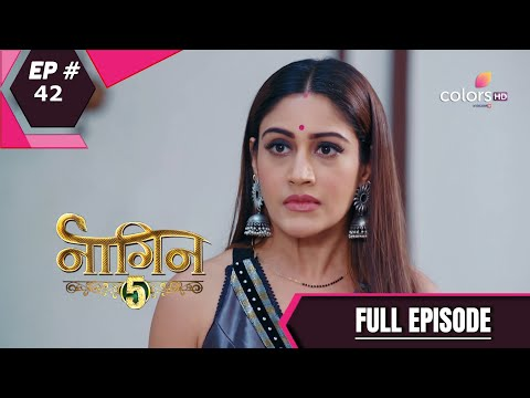 Naagin 5 | नागिन 5 | Episode 42 | 02 January 2021
