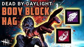 Video BODY BLOCK HAG! Dead by Daylight [#282] with HybridPanda [The Hag] MP3, 3GP, MP4, WEBM, AVI, FLV September 2019