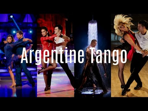 Argentine Tango - Objection