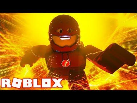 The SUPERHERO Adventure In Roblox (I Saved A Superhero)