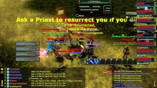 Knight OnLine  Ex tirpleri akıl yöntemi 1