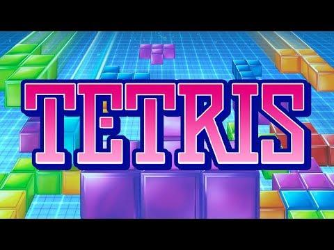 Tetris - Thời lượng: 5:38.