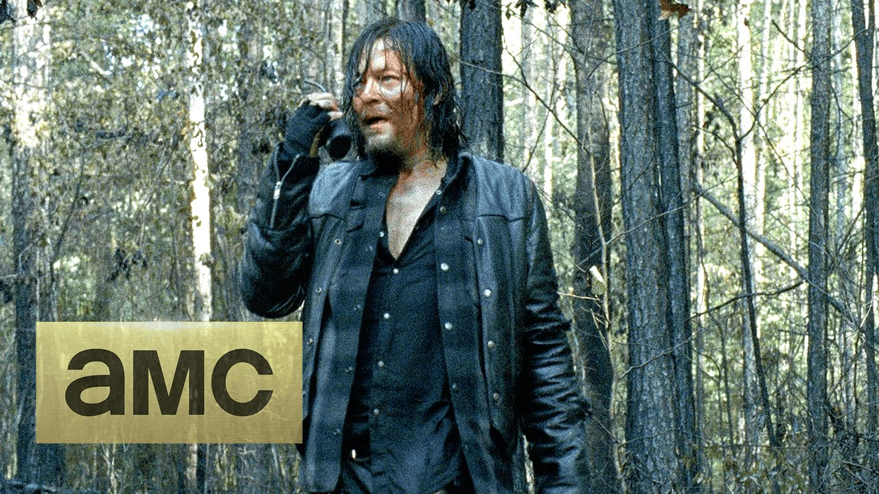 Sneak Peek: Episode 606: The Walking Dead: Always Accountable