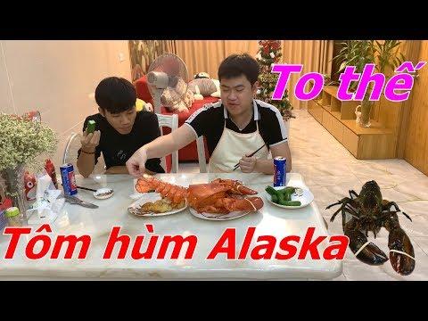 Ăn thử Tôm Hùm Alaska : Có ngon như lời đồn ? - Tiền Zombie v4 - Thời lượng: 15:22.