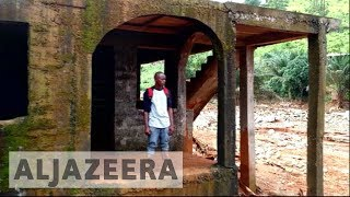 Sierra Leone calls for mass evacuation amid threat of more landslides The government of Sierra Leone has called for the ...