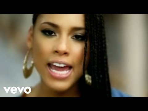 karma - Music video by Alicia Keys performing Karma. (C) 2003 J Records, a unit of BMG.