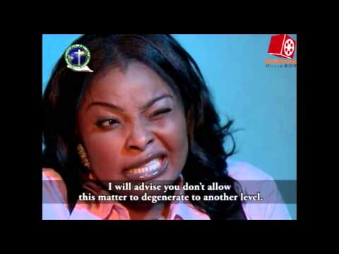 Okunkun Funfun [PART 2] - Latest Yoruba Movie Full[HD]