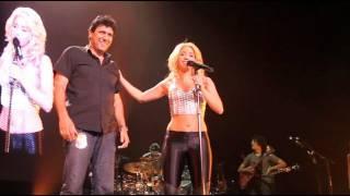 Shakira Tour Blog: Puerto Rico
