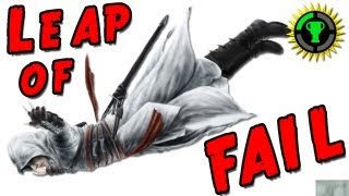 Game Theory: Surviving the Assassin's Creed Leap of Faith