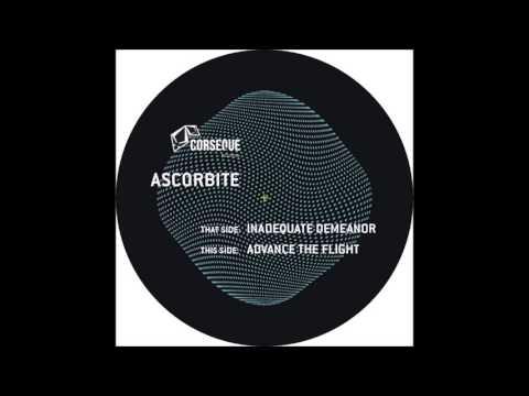 Ascorbite - Advance The Flight (Original Mix) [CRSQ003]