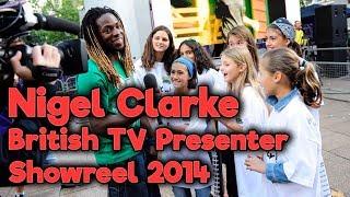 Nigel Clarke's Showreel