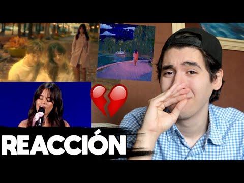 Video Camila Cabello - Consequences (orchestra) [REACCIÓN] download in MP3, 3GP, MP4, WEBM, AVI, FLV January 2017