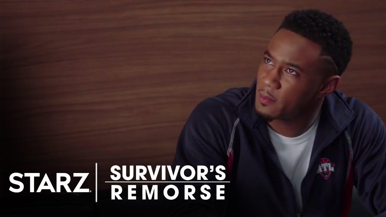 Life is Bigger Than the Game. Watch LeBron James Executive-Produced 'Survivor's Remorse' Season 4 (Trailer) on Starz