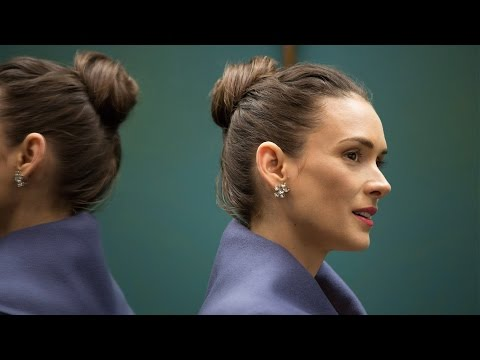 Experimenter (Clip 'Elevator Meeting')