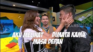 Video Andika Babang Tamvan GROGI Sama Sahila  | OKAY BOS (20/06/19) Part 1 MP3, 3GP, MP4, WEBM, AVI, FLV Juli 2019
